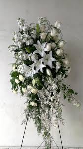 99 best Sympathy flowers & Wreaths images on Pinterest