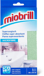 miobrill microfaser saugtuch