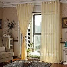 luxus vorhänge für wohnzimmer schlafzimmer küche