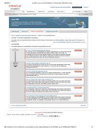 Java EE Learning Path Front End Application Developer