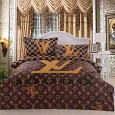 Cheap Louis Vuitton Bed Sheets in 9889 $69 USD IB