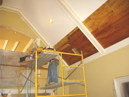 100 Wood On Ceilings Custom The Next Level Construction