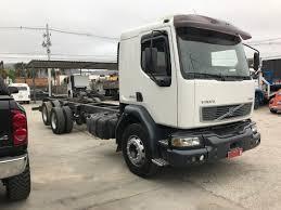 Volvo Vm 23-240 Truck Chassi - R$ 77.000 Em Mercado Libre