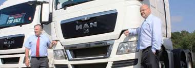 100 Harris Used Truck Parts PCL North London MAN Sales Service PCL Group MAN And Renault