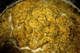 comment cuisiner le gombo fumé sauce gombo