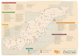 Appalachian Local Food Guide - Destination By Design Area Attractions Bridgewater Estates Nthford Connecticut Gcsu Map My Blog Arresting Of Georgia Colleges Creatopme Cranberry Township Pa Square Retail Space For Lease Out In The Wild Folksong And Fantasy University Commons Boca Raton Fl 33431 Regency Road Food Trip Crowbar Cafe Saloon Shone California Pacific Coast Highway Usa 2016 Hawaii Book Music Festival Uh Press Tent Author Events Route Through Half Moon Bay California Geomrynet Book_author Spherd William R
