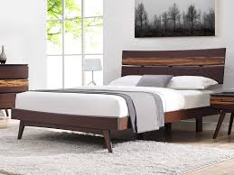 Queen Size Waterbed Headboards by King Size Waterbed Attached 450 Thread Count Solid King Size