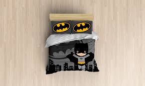swish batman baby toddler fitted sheet for by dreamsbygranny in