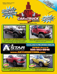 NM Car And Truck Magazine Issue 43 By NM Car And Truck Magazine ... Used Car Specials In Alburque Near Rio Rancho Eagle Towing New Mexico Cars For Sale Farmington Webb Chevrolet Nm Auto Solution Unique Enterprises Trucks Sales 2019 Ram 1500 Vintage At A Junk Yard Just Outside Off Patrol Division Portales The Story Behind Mexicos Lowriders High Country News St Clair Winery Truck Mesilla Wine Pinterest Intercity Picking Up The Pieces Of Classic Wsj
