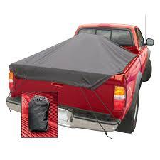 100 Pickup Truck Bed Caps Hampton Products International QuikCap Cover Walmartcom