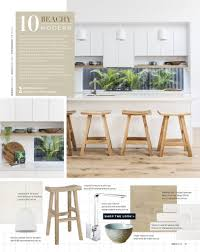 100 Home Design Magazine Australia Media Coverage Uniqwa Collections