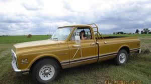 100 Autotrader Trucks 1971 Chevrolet CK For Sale Near LAS VEGAS Nevada