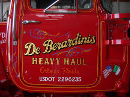 100 Ocala For Sale Trucks Truck Lettering Pinstriping Hand Painted 23k Gold Leaf By LN SIGNS