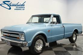 1967 Chevrolet C10   My Classic Garage Ayresfordf2501967truck Ayres 1967 Chevrolet Ck Truck For Sale Near Fort Worth Texas 76137 6500 Shop C10 Custom Step Side Pickup Moexotica Classic Something About This Truck Love The Look Nice Dodge D100 Chevy From Fast And Furious Is Up Used Lifted Gmc K1500 For Sale Northwest Intertional Harvester 1100b Junkyard Find Southern Kentucky Classics Welcome To After C30 Skunk River Restorations Street Cruisin The Coast 2014 Youtube Rare K10 4x4 Short Bed Frame Off