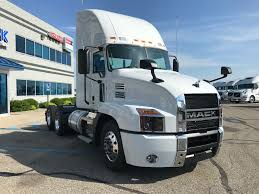 2019 MACK AN64T TANDEM AXLE DAYCAB FOR SALE #289136