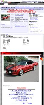 Corporate Black Ops Targeting Former EBay Seller | Doc's Quality Cars Ebay Find 1949 Chevy Coe Truck Hardcore Bangshiftcom 1979 Ford Monster Ten Disadvantages Of Ebay Motors Classic Cars And How You Can Other Makes 1963 Divco Milk Delivery Motor Car And Pickup Truckss Uk Trucks Dodge Power Wagon Jeeps 4x4 Craigslist Texas Best Vehicle Scams Google Wallet For Sale In 2018 Used On F100 Questions 1980 F100 Picture Box Cargurus Intertional Harvester Scout Series 1 800a Vintage Car Parts Accsories American National Toy For Free Appraisals
