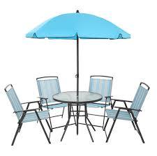 backyard creations 6 piece patio set at menards