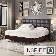 Sleep Comfort Adjustable Bed by Sleep Comfort Adjustable Beds Home Beds Decoration