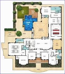 100 Modern House Floor Plans Australia Designs And And