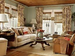 Cottage Style Living Rooms Pictures 4473 Home And Garden Photo Country Cabin Decorating Ideas