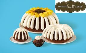 Nothing Bundt Cakes Receive 50 Worth Of Certificates For 25
