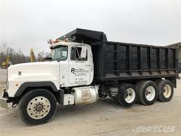 100 Jackson Truck And Trailer Mack RD690S For Sale Tennessee Price US 24500 Year