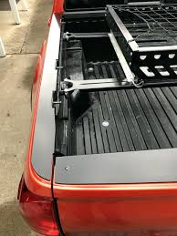 100 Truck Bed Cargo Management Rail System Tundra Decked System Toyota Tundra