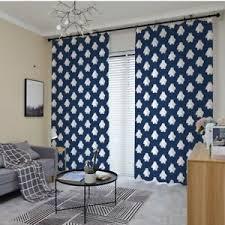 details zu karikatur bär gardinen vorhang kräuselband vorhänge für wohnzimmer schlafzimmer