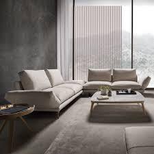 Darcy Fabric Corner Sofa Suite Home Done