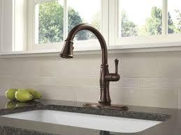 Ashfield Faucet Rustic Bronze by Bronze Kitchen Faucet Images View Larger Delta 980trbsddst Pilar