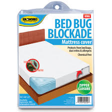 Dust Mite Bed Covers by Bed Bug Blockade Mattress Covers In Furniture Accessories