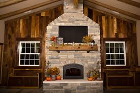 Barn Wood Finished Great Room | Pure Nard Woodworking ~ Danville, IL Reclaimed Fireplace Mantels Fire Antique Near Me Reuse Old Mantle Wood Surround Cpmpublishingcom Barton Builders For A Rustic Or Look Best 25 Wood Mantle Ideas On Pinterest Rustic Mantelsrustic Fireplace Mantelrustic Log The Best