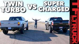 Which Truck Is Faster? Twin Turbo Ford Raptor Or A Supercharged GMC ... My 53 Twin Turbo Truck Build Pics Ls1tech Camaro And Hennessey Gives The Ford F150 Raptor 605 Hp 42second 060 Time Awesome Twin Turbocharged Chevy Pick Up Truck Watch The Video Http Turbo Wtwin Speed Boat In Tow Torquetube Hellion 2015 50l System Power Systems Towing A Big Block Boat At Sema Twinturbo Jeep Rat Rod Deathtrap Drag Weekend West 2016 Gen V Now Available Trophy 110mph Pass In Dirt Dashware Classic Car Studios Turbod 1966 C10 Shop 1959 Chevrolet Apache Daily Driver For Sale