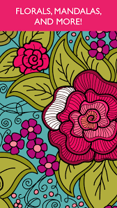 Colorfy Coloring Book Screenshot 1 2