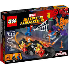 100 Lego Tanker Truck LEGO Super Heroes Takedown 76067 Walmartcom