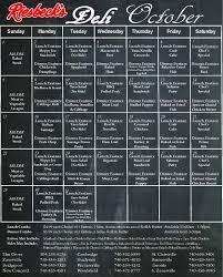 Barnesville Pumpkin Festival Schedule by Riesbeck U0027s Food Markets