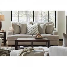 gabrielle sofa cream 334603276111 living room furniture conn s