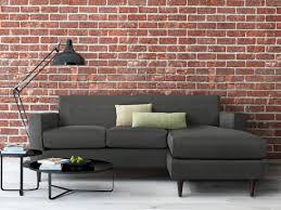 Wayfair Modern Sectional Sofa by Brayden Studio Ancha Reversible Sectional U0026 Reviews Wayfair