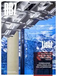 ausgabe 03 2020 deutsche bauzeitschrift