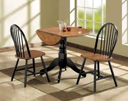 Inspiring Small Dining Room Sets Inlcuding Table With Leaf