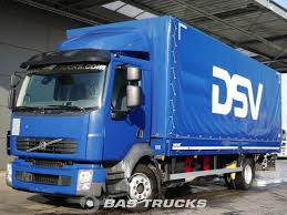 Volvo FL 240 Truck Euro Norm 5 €22200 - BAS Trucks