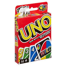 Uno Decks by Uno Card Game Target