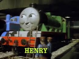 Thomas And Friends Tidmouth Sheds Wooden Railway by Image Henry U0027snamecardtracksidetunes2 Png Thomas The Tank