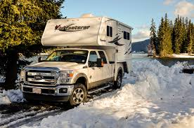 100 Truck Camper Camping How Much Does A Truck Camper Cost Camper