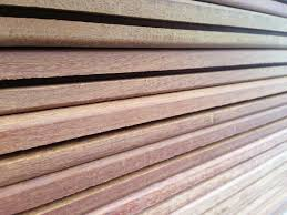 Ipe Deck Tiles Canada by Ipe Hardwood Decking Poco Building Supplies