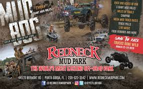 100 Mud Truck Video MARCH 2124 2019 REDNECK MUD PARK PUNTA GORDA FL Www