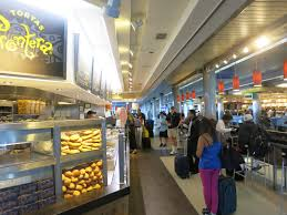 Why Even the Best Restaurant Concepts Fall Flat in Airports View