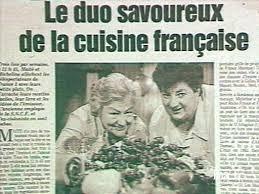 cuisine de maité empreintes landaises maïté à rion des landes 1993