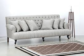 canapé chesterfield tissus canape chesterfield tissus canapac de style en tissu 2 places gris
