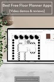Free Floor Planning Free Floor Plan Layout Apps Reviewed Greenhouse Studio